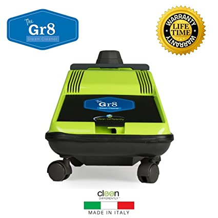 The Gr8 Steam Cleaner | The Best Commercial, Industrial, Or Home Steamer |  Multi