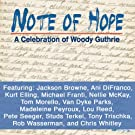 Note Of Hope - A Celebration Of Woody Guthrie (Amazon Exclusive Version)