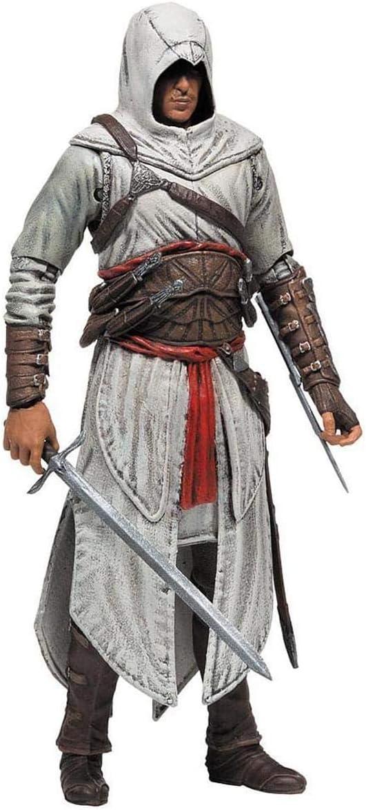 Altair Ibn La/'ahad ASSASSINS CREED Action Figure