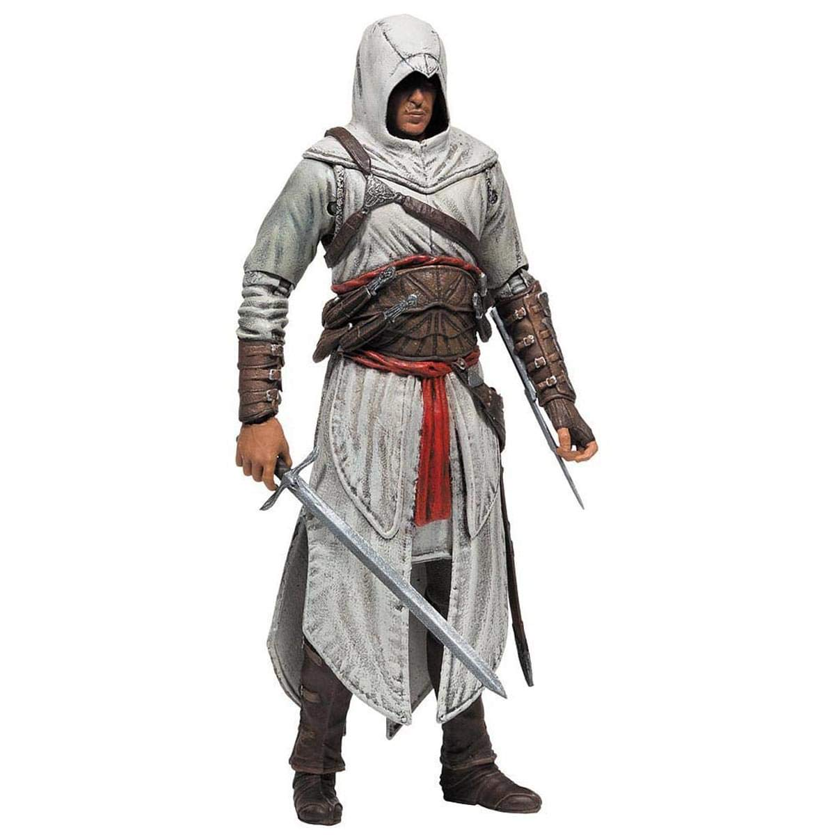 Altair Ibn La Ahad Assassin S Creed Series 3 Action Figure Buy