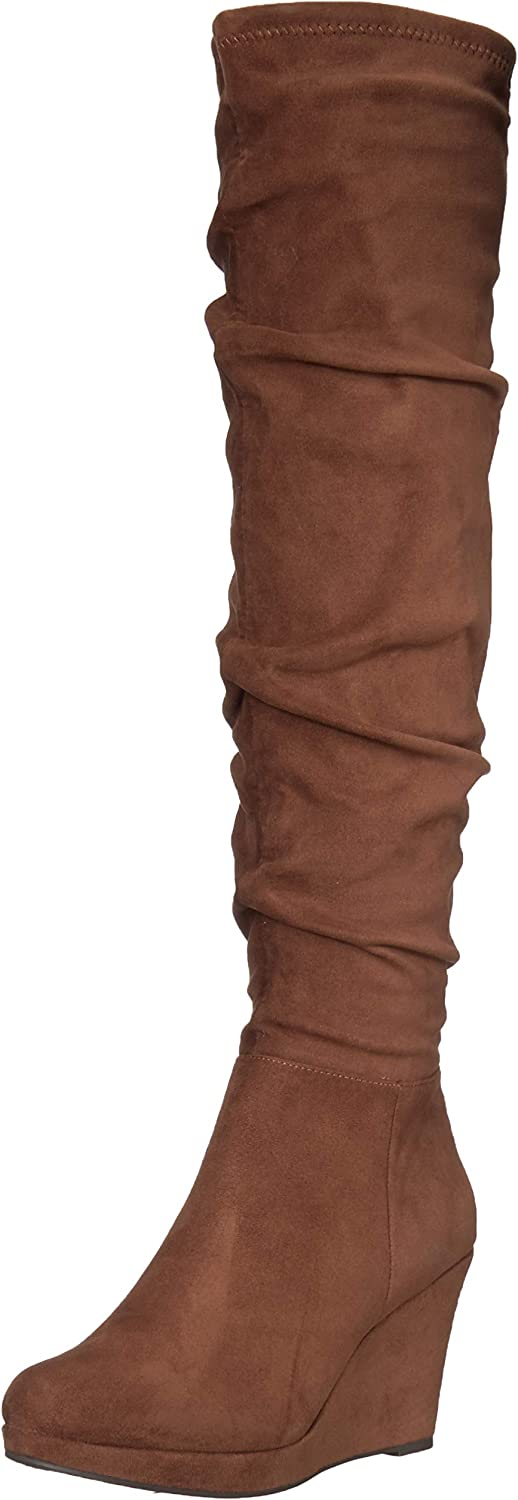 Chinese Laundry Women's Larisa Over The Knee Boot