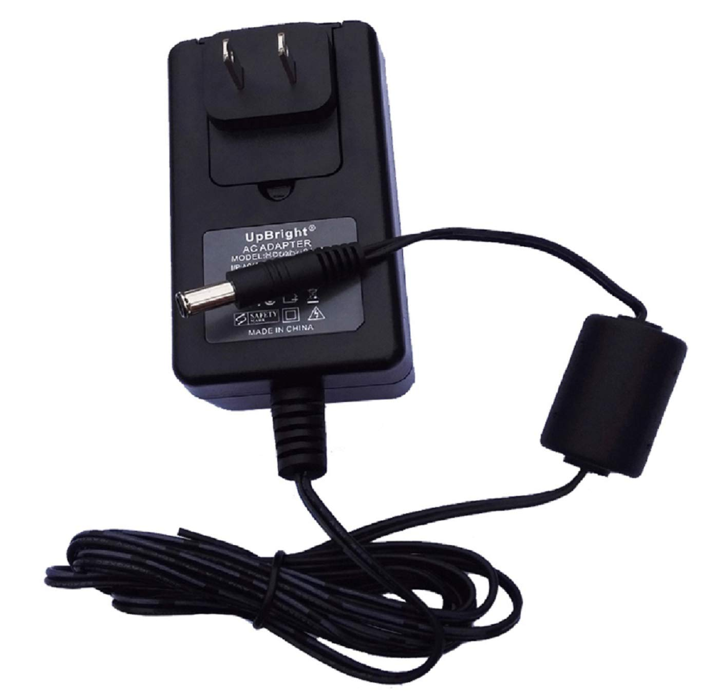 UpBright 12V AC//DC Adapter Replacement for LG Flatron 563LE L1780Q L1770HN LCD E2250T E2360V-PN E2350V Samsung PX2370 XL2370-1 SVP-5300 DSA-60W-12 1 12048 SAD03612A-UV Dell 1503FP PSCV360104A Power