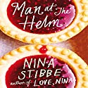 Man at the Helm Audiobook by Nina Stibbe Narrated by Imogen Church