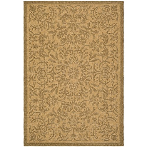 Safavieh Courtyard Collection CY6634 39 Natural product image