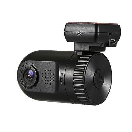 Amazon com: DVR/Dash Camera Super Mini 1080P HD Dash Cam 801S 1 5