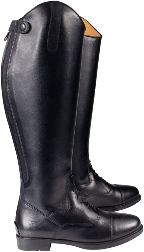 Horze Max 70% OFF Santiago Manufacturer direct delivery Women's Tallboots