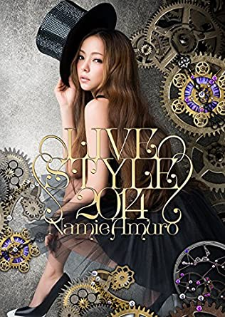 Amazon.co.jp | namie amuro LIV...