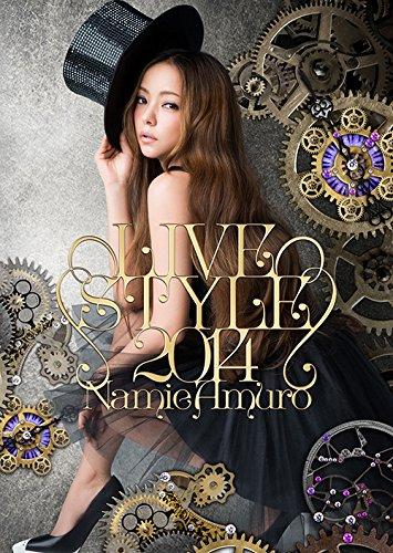 安室奈美恵 / namie amuro LIVE STYLE 2014 [豪華盤]