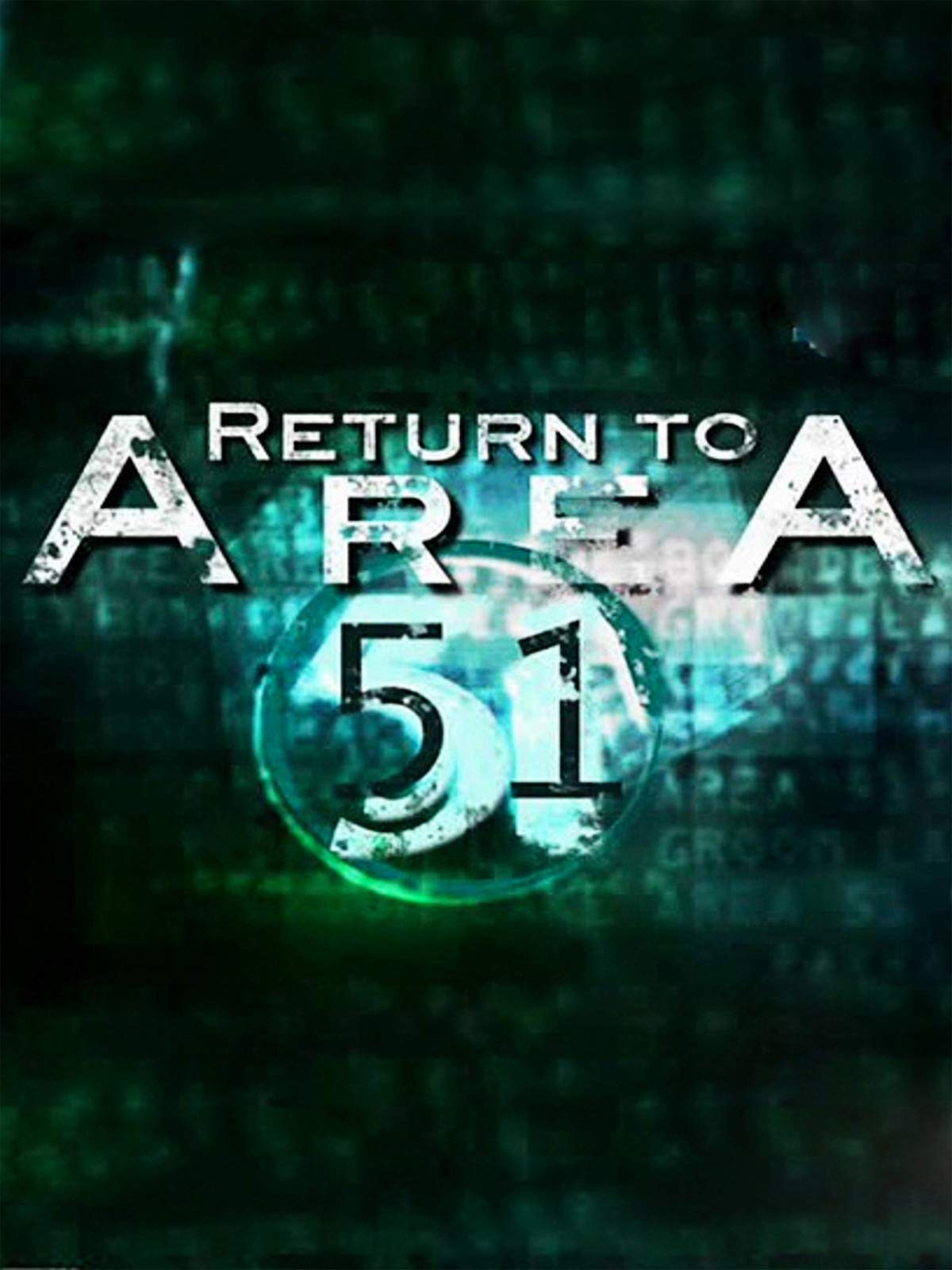 Return To Area 51 on Amazon Prime Video UK