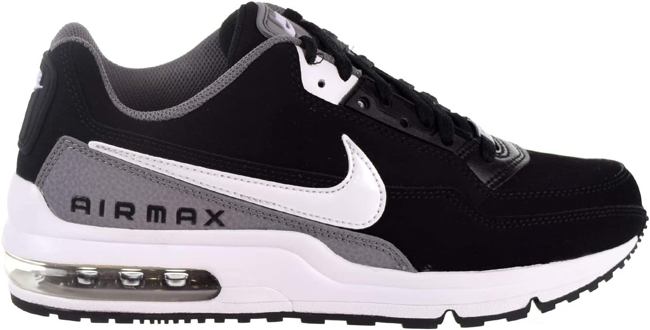NIKE Air MAX Ltd 3, Zapatillas de Running para Asfalto para Hombre: Amazon.es: Zapatos y complementos