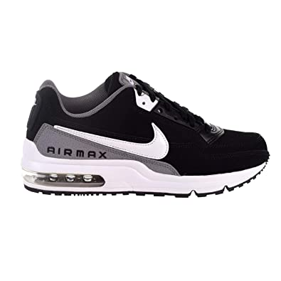 best website a01a6 9ae9f Image Unavailable. Image not available for. Color  Nike Air Max LTD 3 Men s  Shoes Black Dark Grey White ...