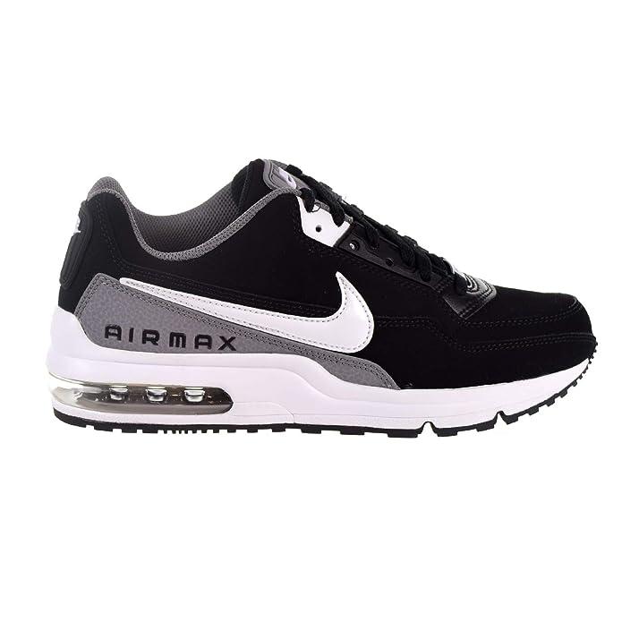 Nike Air Max Ltd 3 Sneaker Herren schwarz/grau/weiß
