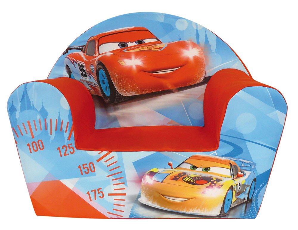 Disney Cars - Club Armchair TocTocShop 712294