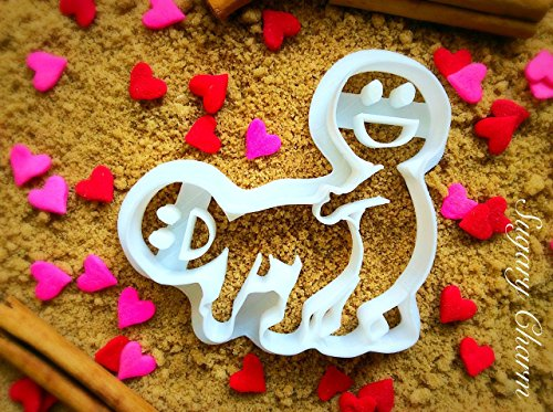 funny cookie cutters - 6