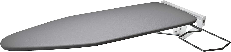 Compact e pared tabla de planchar - Blanco