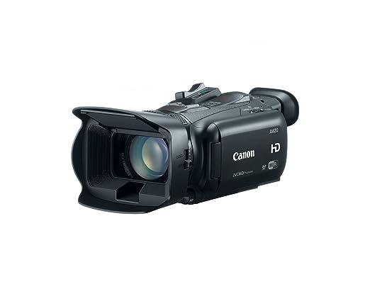 amazon com canon xa20 professional camcorder camera photo rh amazon com Tablet Buying Guide Car Guide
