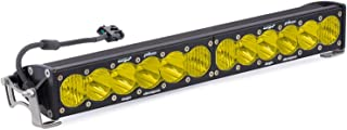 product image for Baja Designs OnX6+ Amber 20 Inch Driving Combo LED Light Bar Amber 452013