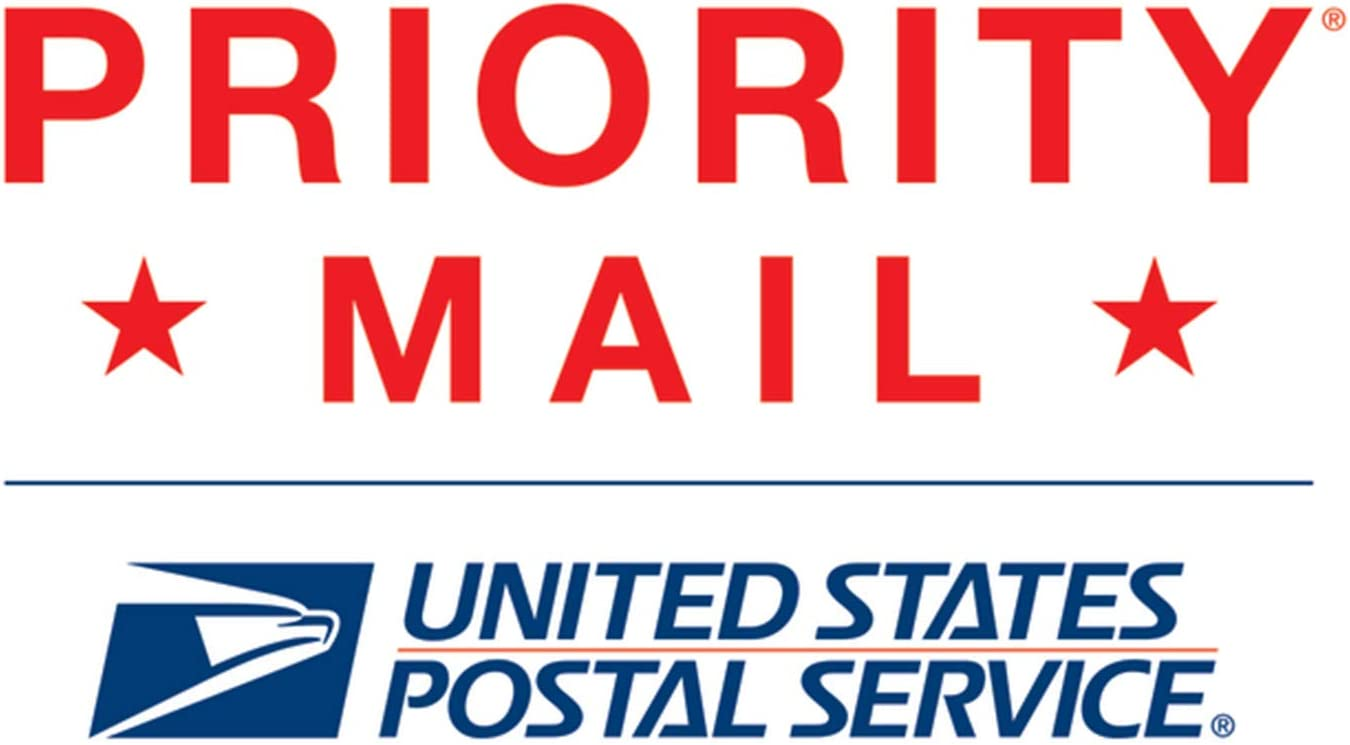 Upgrade to Priority Mail Shipping