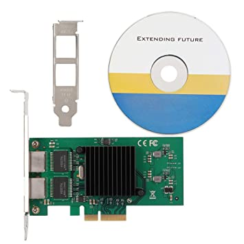 Bewinner SE-LGI576A-2BT Tarjeta de Red Ethernet Adaptador de Red ...