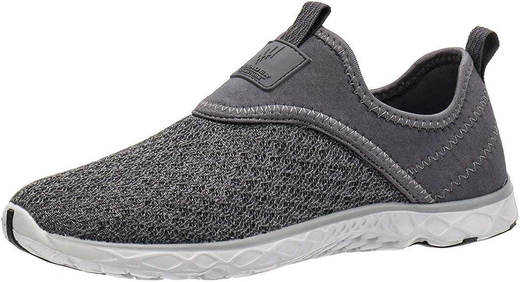ALEADER Men's Slip-on Shoes