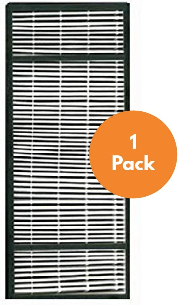 2 Pack HEPA Filter fits HPA050 HPA150 HPA060 HPA160 HHT055 HHT155 Air Purifiers