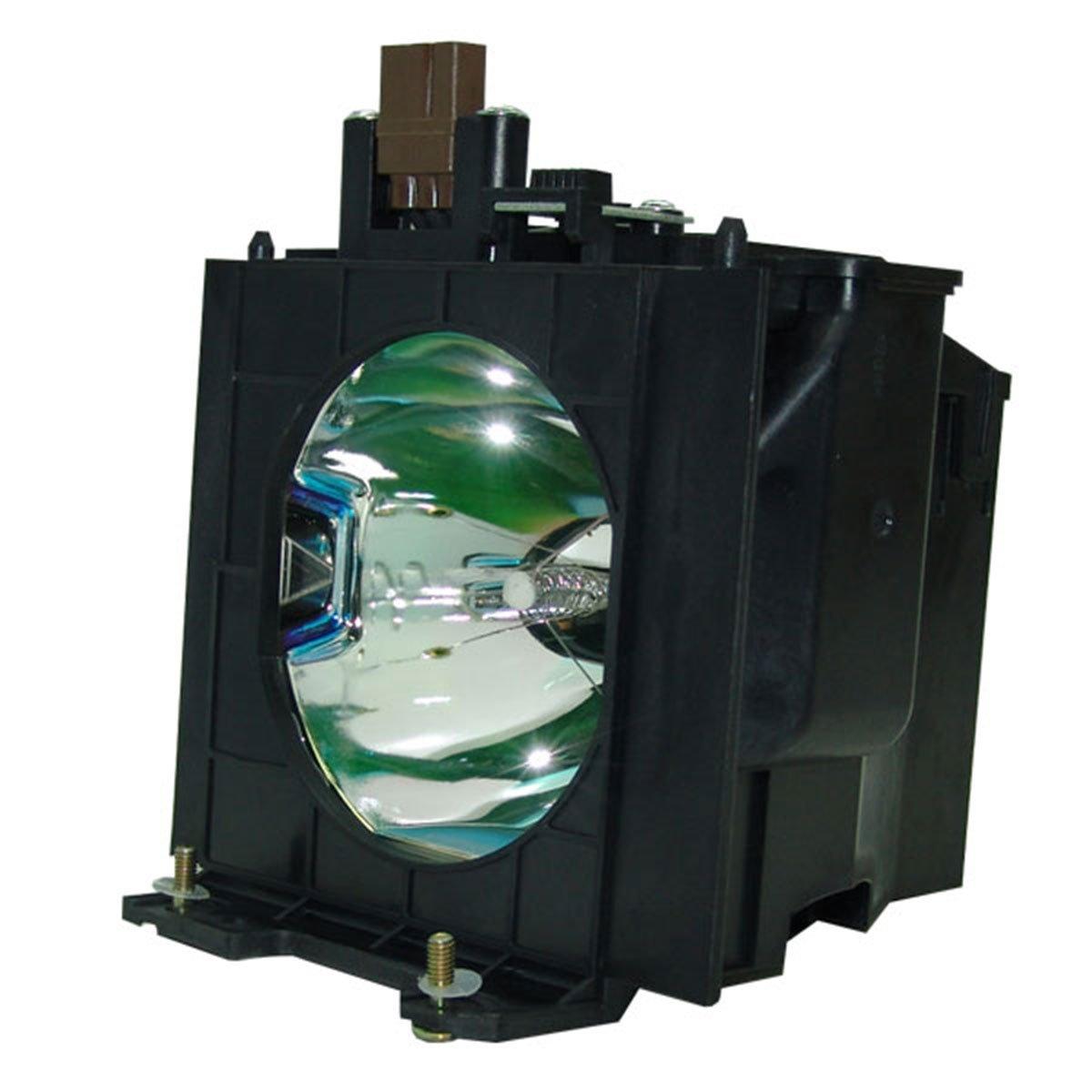 Supermait ET-LAD55 (1個セット) / ETLAD55 プロジェクター交換用ランプ 汎用 150日間安心保証つき 適用機種: ク PT-L5500 / PT-L5600 / PT-D5500 / PT-D5500U 対応 B078ZC978Y