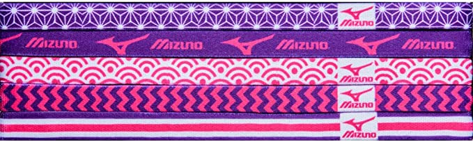 mizuno volleyball headbands designer