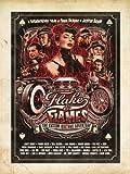61wNl%2BropXL. SL160  Flake & Flames: The Kustom Kulture Adventure Reviews