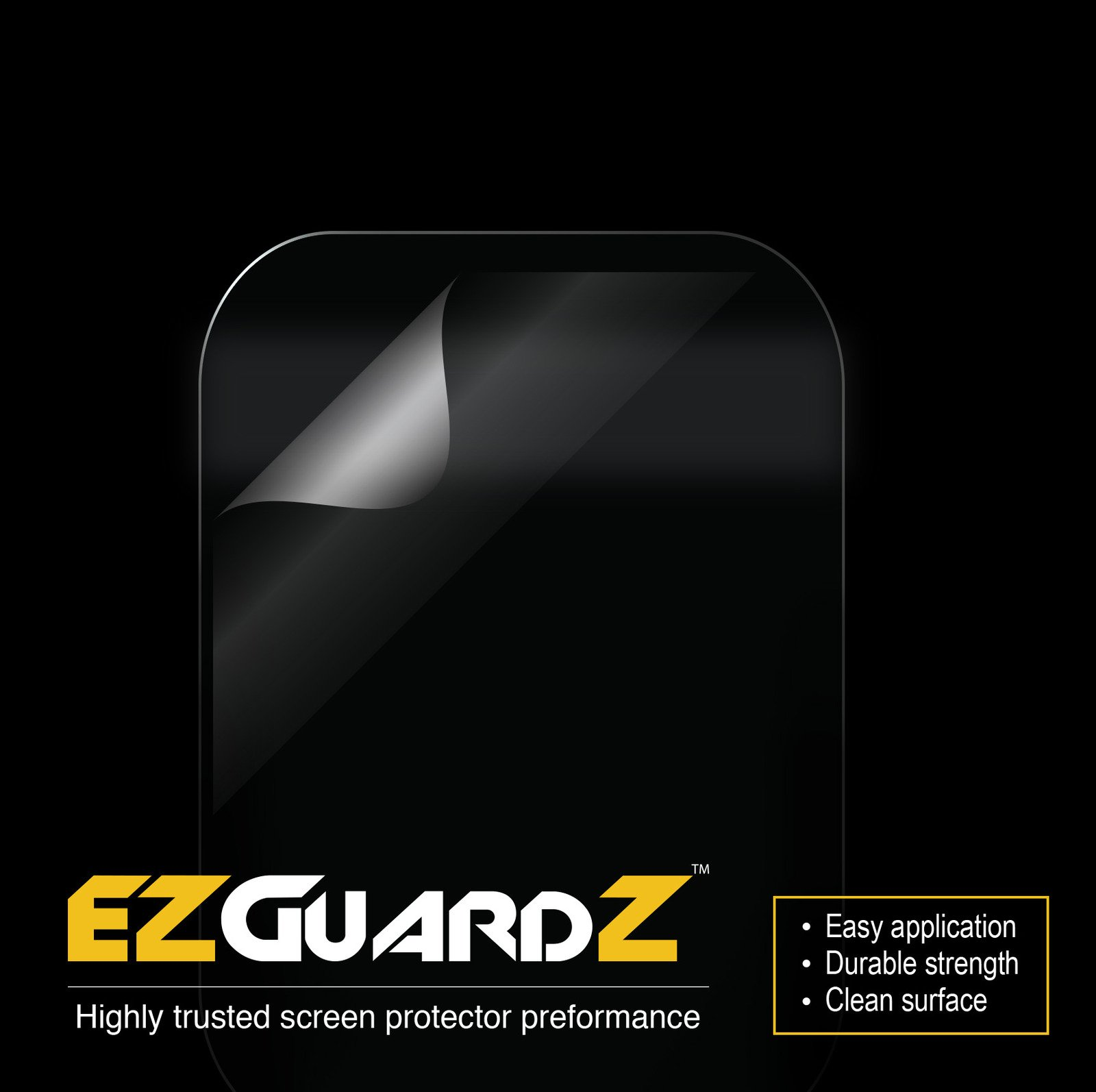 (2-Pack) EZGuardZ Screen Protector for Garmin Nuvi 57LM (Ultra Clear) by EZGuardZ (Image #4)