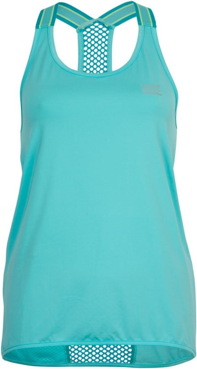 Tao Sportswear, W S Supra Sonic Top, luftiges Verano Mujer ...