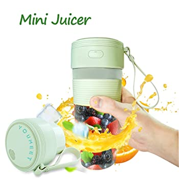 Youmeet 40W Travel Blender