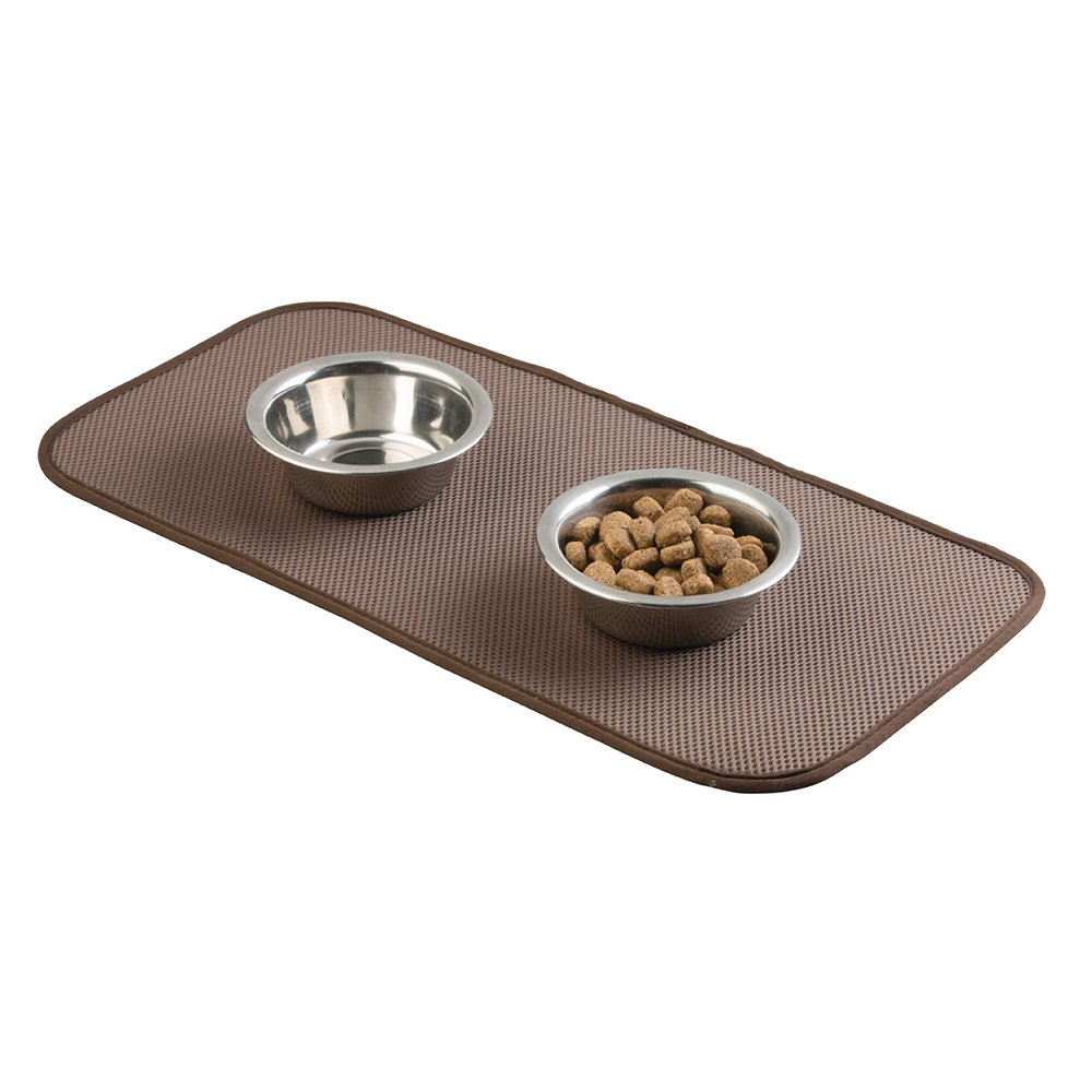 mats food alternative pet microfibre view and mat dinner pets bowl mate