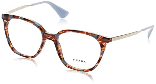 8a47993dfea Image Unavailable. Image not available for. Color  Prada Women s PR 52SS  Sunglasses Dark Havana ...