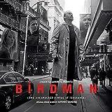 Birdman OST - 180g Vinyl with Downloard Card [VINYL]