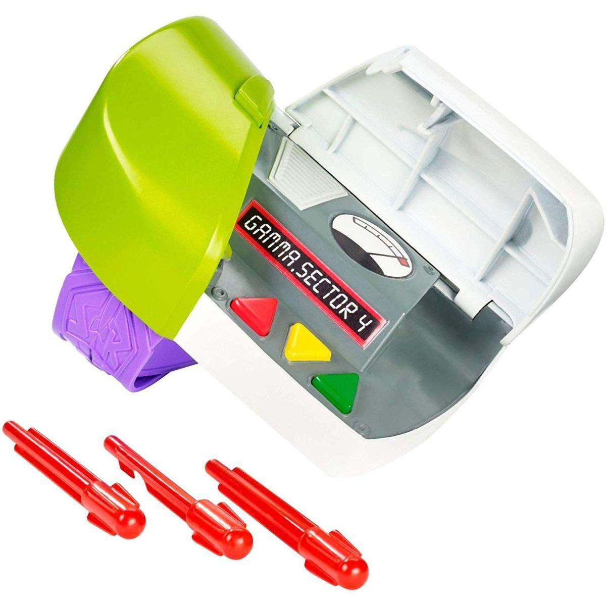 Disney Pixar Toy Story GDP79 Buzz Lightyear Wrist Communicator