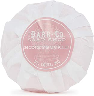 product image for ONE Honeysuckle Scent 3.5 oz Bath Bomb by Barr Co