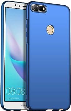 RFly Funda para Huawei Y9 2018, Elegante Carcasa Dura Ultra ...