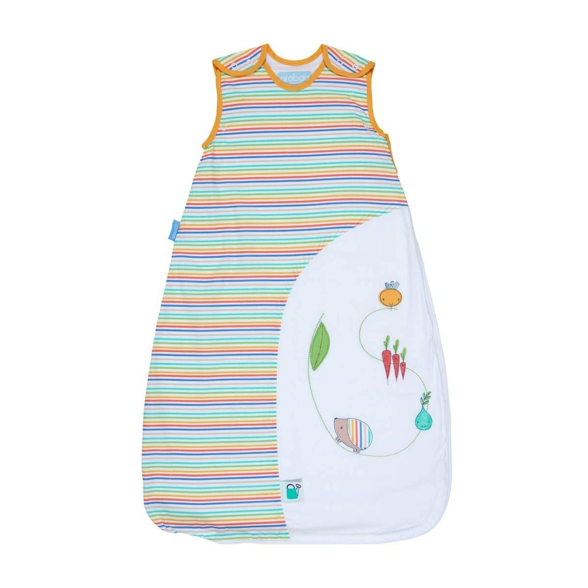 The Gro Company Grow Your Own Grobag, 0-6 Months, 1 Tog AAA5283
