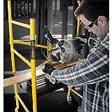 Metaltech IMIS Job Site Series 6-3/8 4 x 2-1/2