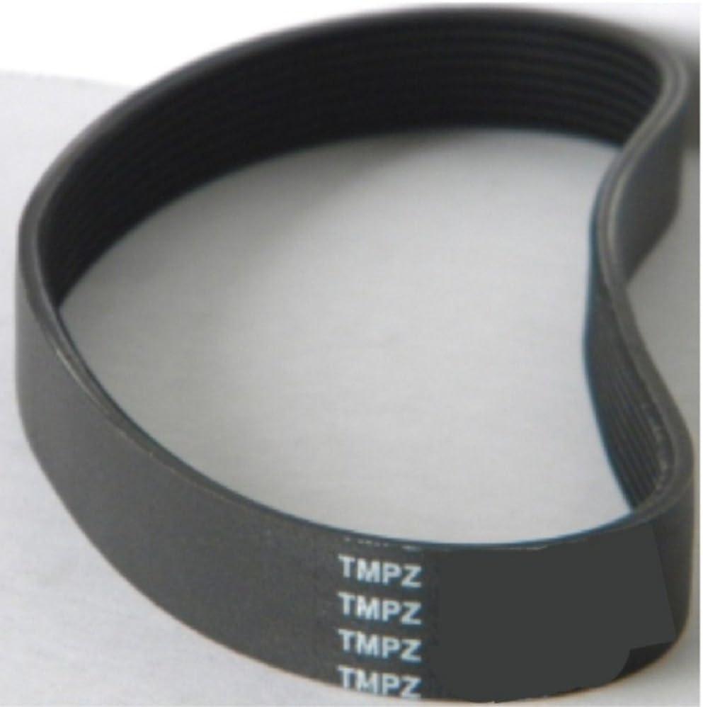 """18/"""" Long Choose Number of Ribs 457mm J Section 2.34mm Poly V Belt"""