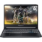 Notebook Gamer Predator Helios 300 PH315-53-75N8 Intel Core i7 16GB 512GB SSD RTX 2060 15,6' Windows 10
