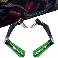 Para KAWASAKI NINJA 650 400 300 ZX-6R ZX6R ZX 6R Motocicleta Universal Protetor de Braço, Alavancas de Embreagem