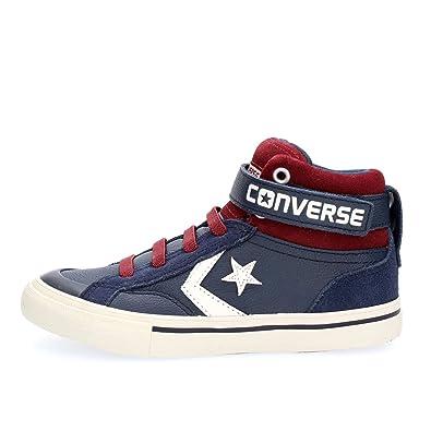 437734a6d6340 Converse 658876C Sneaker Enfant Bleu 37  Amazon.fr  Chaussures et Sacs