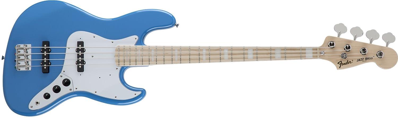 ずっと気になってた Fender エレキベース MIJ Traditional '70s B075DK12RL Jazz Bass® エレキベース Torino '70s Red B075DK12RL カリフォルニアブルー カリフォルニアブルー, ミマグン:ecd04463 --- sabinosports.com