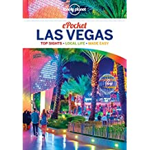 Lonely Planet Pocket Las Vegas (Travel Guide)
