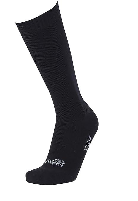 Rywan - Calcetines polares negro negro Talla:35-37