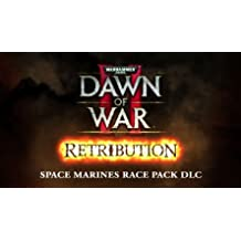 Warhammer 40,000 : Dawn of War II - Retribution - Chaos Space Marines Race Pack DLC [Online Game Code]