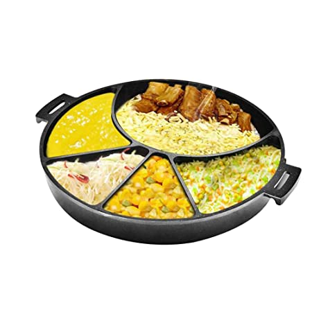 Bbq Bol Com.Dinna 2 In 1 Grill Indoor Bbq Hotplate Non Stick Versatile Topper