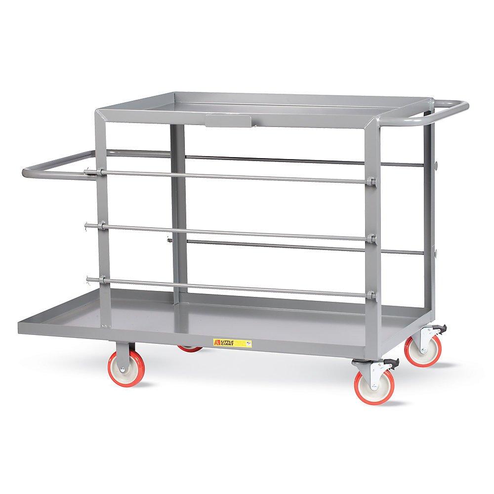 Amazon.com: Wire Reel Cart, 1200 lb.: Industrial & Scientific