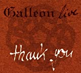 Live-Thank You